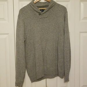 ***3 for $10** [Old Navy] Shawl neck sweater
